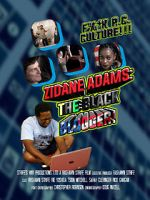 Watch Zidane Adams: The Black Blogger! Online Megashare