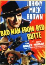 Watch Bad Man from Red Butte Megashare