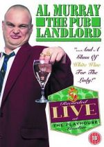 Watch Al Murray: The Pub Landlord Live - A Glass of White Wine for the Lady Megashare