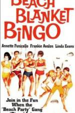 Watch Beach Blanket Bingo Megashare