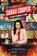 Watch Sarah Cooper: Everything\'s Fine Megashare