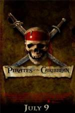 Watch Pirates of the Caribbean: The Curse of the Black Pearl Megashare