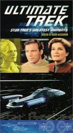 Watch Ultimate Trek: Star Trek\'s Greatest Moments (TV Short 1999) Megashare