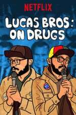 Watch Lucas Brothers: On Drugs Megashare