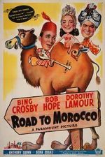 Watch Road to Morocco Megashare