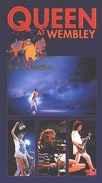 Watch Queen Live at Wembley \'86 Megashare