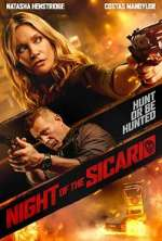 Watch Night of the Sicario Megashare
