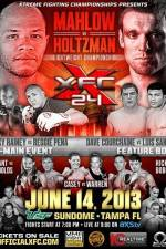 Watch XFC 24 Collision Course Online Megashare