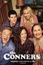 the conners tv poster