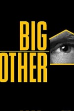 big brother tv poster